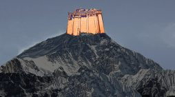 Greek Gods Relinquish Mount Olympus to Trump Cabinet