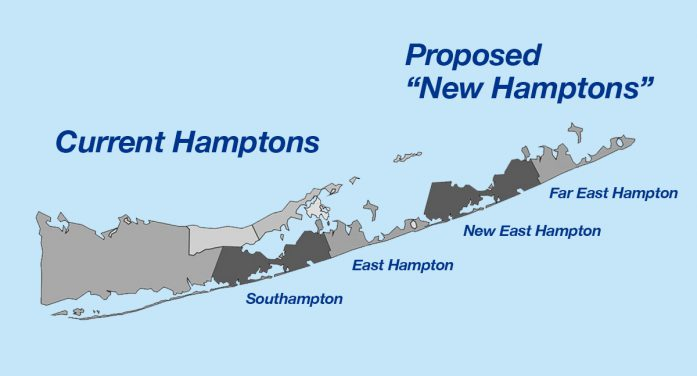 "Amazon Announces Construction Of More Exclusive ""New Hamptons"""