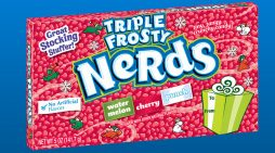 Scientists Announce Breakthrough: Triple Frosty Nerds Now A Reality