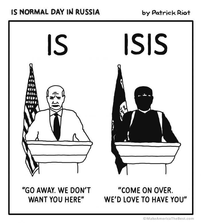 IS vs. ISIS