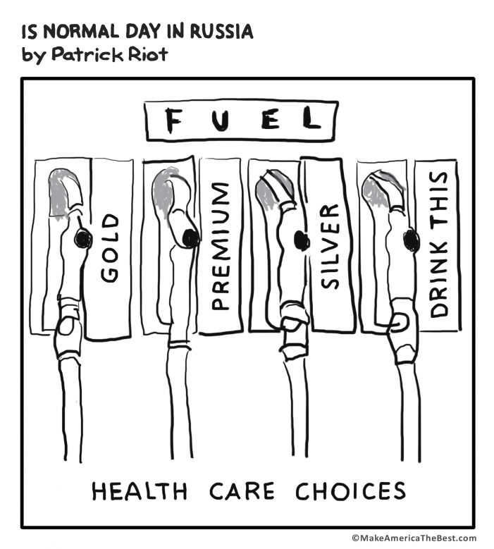 Health Care Choices