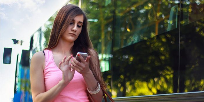 Millennials Agree Via Text To Replicate Species And Save Human Race