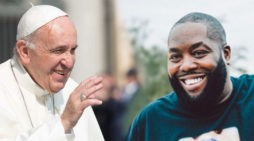 Vatican Said To Be Coordinating Pope Francis' Travel With Run The Jewels Tour