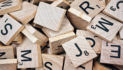 Hedge Fund Manager Now Picking Stocks From Scrabble Pile