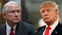Trump Learns Attorney General's Name Is Not Jeff Secessionist