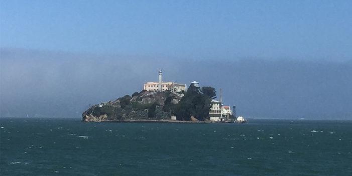 """Alcatraz Begins Construction Of New """"Trump Wing"""" – Closes Down Exhibits"""