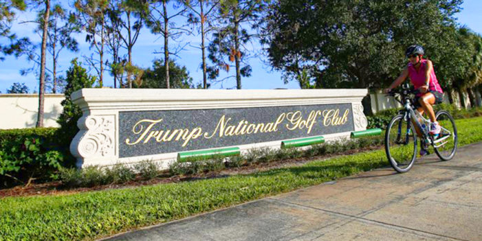 Trump National Jupiter, The Forgotten Golf Club
