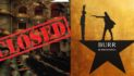"""Broadway Musical """"Burr"""" Closes After Tumultuous 1 Day Run"""