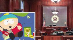 White House Nominates Eric Cartman To Federal District Court Judgeship