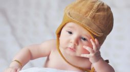 3 Month Old Baby Already Can't Believe WTF Is Going On Around Here