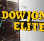 """Dow Jones Industrial Average Rebrands As """"Dow Jones Elite"""""""