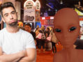 Real Alien Visits UFO Convention – Not Exactly What Organizers Were Expecting