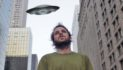 Americans Working Harder Than Ever To Pretend They Don't See UFOs