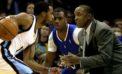 Hall-Of-Famer Isiah Thomas Returns To NBA, Scores 127 Points