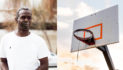 Man Forgives Basketball Hoop That Taunted Him As A Child