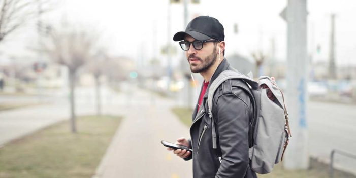 Local Man Worried Smart Phone May Be Giving Him Commands