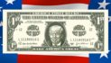 "New ""America First Bucks"" To Replace Dollar As US Currency"