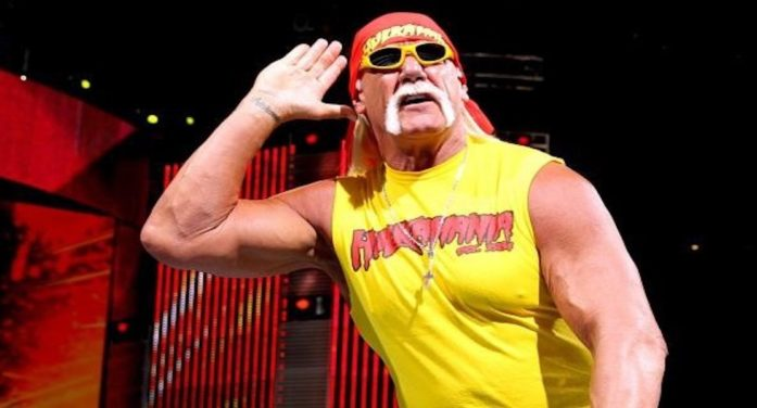 Hulk Hogan To Join President's Legal Defense Team