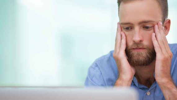 Nation's Only Google Plus User Distraught Over Loss Of Entire Social Network