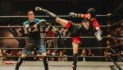 RBG Admits Broken Ribs Sustained During Ultimate Fighting Match