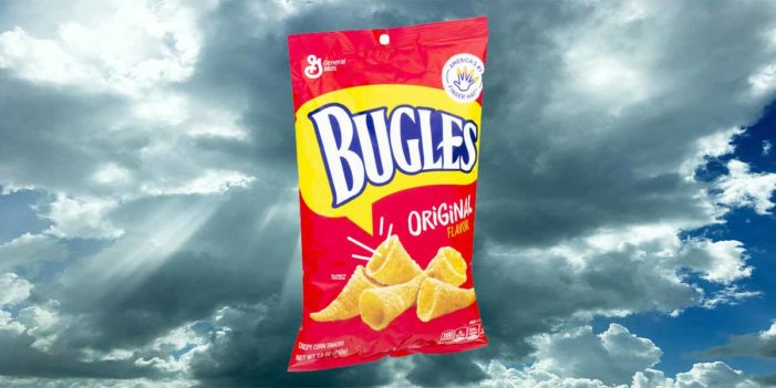 Report: There Is No Escape. There Is Only Death. Death, and Bugles.