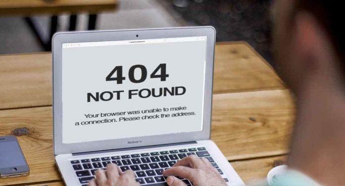 Humor Site Blocks Local Man With Better Sense Of Humor