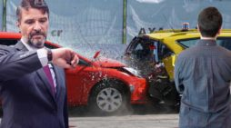 Report: Two Years Left To Go In Slow Motion Four-Year-Long Car Crash