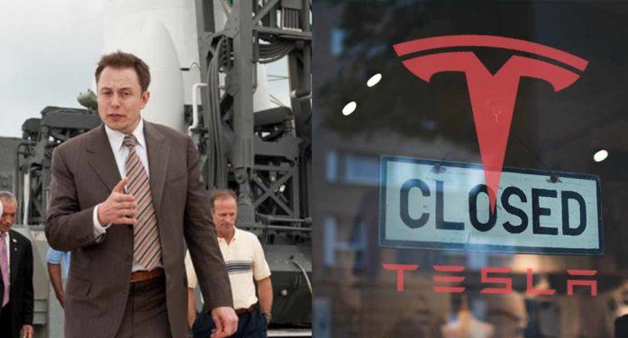 Genius: Elon Musk Invents New Way To Run Company Into Ground