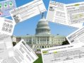 Congress Pledges To Improve Tax Code: Will Add 14 New Worksheets