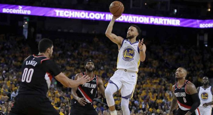 NBA Levels 25 Point Tariff Against Golden State Warriors