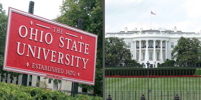 Ohio State University To Oversee Investigation Into Trump Administration