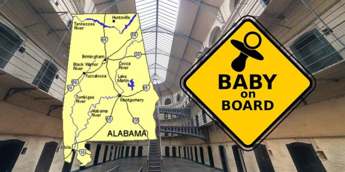 Alabama Passes Law Protecting Right Of Rapists To Spread Thru State's Gene Pool