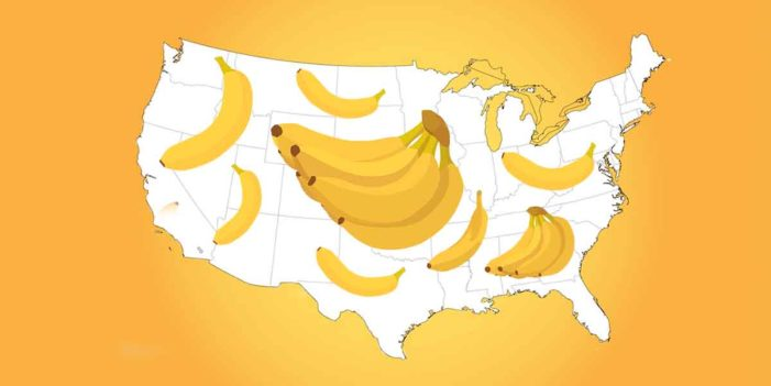 Poll Finds 70% Of Americans OK With Living In A Banana Republic