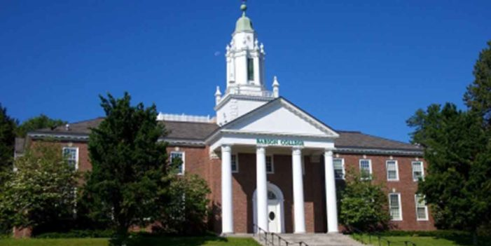 "Babson College Accuses Onion Of ""Willfully Misleading News Coverage"""