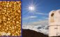 Astronomers Discover Sun Is Made Of Crème Brûlée