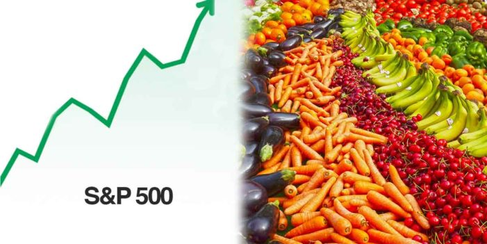 Stock Market Soars On News Americans Will Now Work For Food