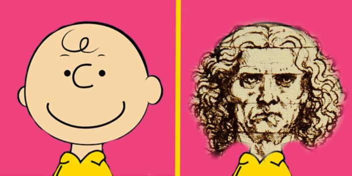 Botched Restoration Of Priceless 1961 Charlie Brown Draws Outrage