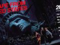 """John Carpenter Announces Gritty Reboot """"Escape From United States"""""""
