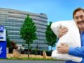 My Pillow Guy Replaces Head Of CDC Announces 'Sleepy Time' Vaccine