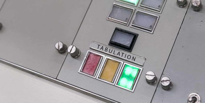 Fox News Lawyer Preparing For Defamation Suit Pretty Sure This Power Button On Voting Machine