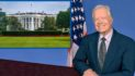 President Carter Announces He'll Be Reinstated As President By 4th Of July